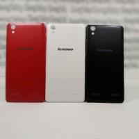 Backdoor Tutup Baterai Lenovo A6000 A6000 Plus A6010 Back Cover Case