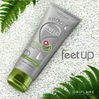 Jual Feet Up Advanced Cracked Heel Repair Foot Cream Pelembab Tumit Kaki Murah
