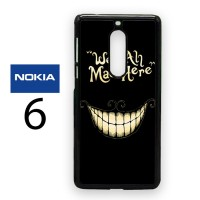 Casing Nokia 6 Were All Made Here Hard Case Custom