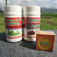Obat Sipilis - Obat Kelamin Gatal Dan Luka Herbal Gang Jie Gho Siah