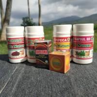 Obat Kutil di Anus / Duburdan Kutil Disekitar Kelamin Herbal De Nature