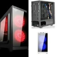 KOMPUTER PC A6 7400 COCOK BUAT USAHA WARNET