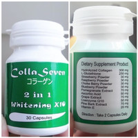 Colla Seven | Act Collagen