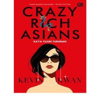 KAYA TUJUH TURUNAN (CRAZY RICH ASIANS)