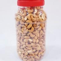 Kacang Mede/Mete Panggang MURAH 1kg ( Roasted Cashew Nut ) ORIGINAL