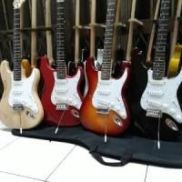 Harga Fender Stratocaster Travelbon.com