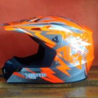 Helm MX Cross X3 Pro AVA bonus Helmet Pads Cleaner