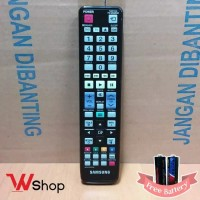 Remot TV LCD/LED/Home Theater Samsung - ORIGINAL - Television Remote a