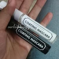 Coating Mascara for eyelash extension. ORIGINAL from Korea