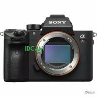Harga camera sony alpha 7r mark iii a7r iii body only | Pembandingharga.com
