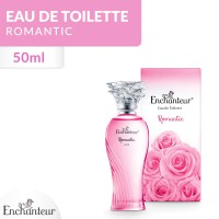Enchanteur EDT Romantic 50 Ml