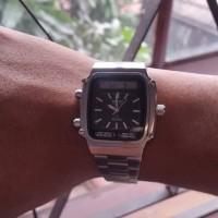 jam tangan seiko jadul