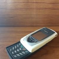 HP Handphone Nokia 7650 Slide Super Langka Mulus Bukan 6600 Fold 6500