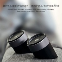 QCY BOX1 Speaker Bluetooth Portable 3D Stereo