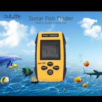 Alat pendeteksi ikan