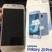 Samsung j3 Pro second fullsett resmi