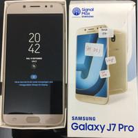 Samsung J7 Pro second fullsett resmi