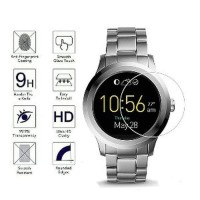 TEMPERED GLASS REAL GLASS SMARTWATCH FOSSIL Q FOUNDER BYAHP1179