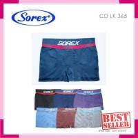 1BOX CD SOREX COWOK PREMIUM /CD BOXER COWO SOREX / SOREX MAN