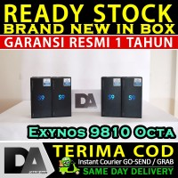 Samsung Galaxy S9 64GB BLACK DUAL SIM BNIB Garansi Resmi Inter 1 THN