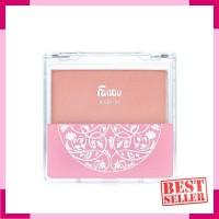 Fanbo Microshimmer Blush On Peach