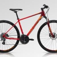 Sepeda Hybrid Polygon Heist 2 Sekelas Sepeda Gunung MTB Harga Termur