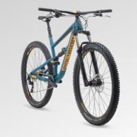 Sepeda Gunung MTB Trail Polygon Siskiu T7 Ukuran 27 5 Inci Harga Mur