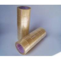 Unik Lakban Transparan Daimaru Size 2 Inch atau 48mm - Benin Limited