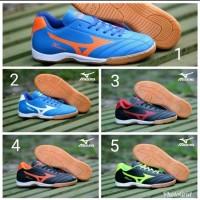 SUPER MERK Promo Sepatu futsal bola mizuno specs nike adidas import v