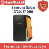 HP Samsung Galaxy J720 J7 DUO Garansi Resmi SEIN Termurah Se-Surabaya
