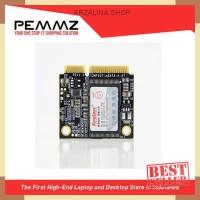 NEW HALF SIZE MSATA SSD 128GB FOR MINI PC SATA III