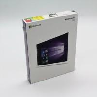 Windows Professional 10 FPP 32bit & 64bit