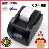 Mini Printer Thermal - Printer struk - printer kasir - QPOS 58