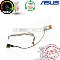 murah Kabel Flexible LCD Laptop ASUS K45 K45D K45DR K45DE DD0XY1LC010