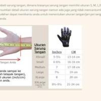 Sarung Tangan Kulit / Sarung Tangan Motor Matic Honda BeAT Terbaru -