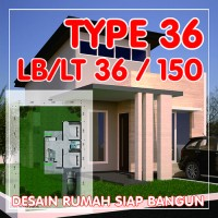 Harga Rumah Type 36 Travelbon.com