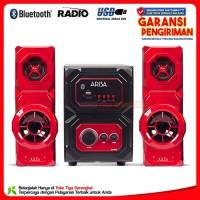 Arisa Speaker Aktif 21 Bluetooth Radio SA-4042