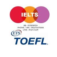Harga Sertifikat Toefl Itp Resmi Travelbon.com