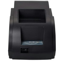 Mini Printer Kasir Thermal QPOS-58M USB