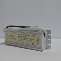 Power Supply Constant Current 36V 3A 100W - eseLED