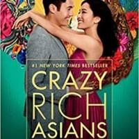 Crazy Rich Asian - Kevin Kwan (Novel import; Bahasa Inggris)