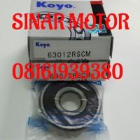 laher bearing 6301 2rs koyo