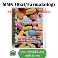 Buku Saku Kedokteran Medical Mini Notes Basic Pharmacology and Drugs