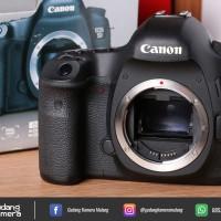 [SECONDHAND] Canon EOS 5D Mark III - BO 2256 @Gudang Kamera Malang