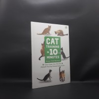 CAT TRAINING IN 10 MINUTES