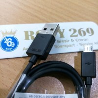 Kabel Data Hp Asus Zenfone Go 4.5 5 5.5 6 New B Go5 3 2 1Micro USB Ori