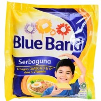Harga Blue Band Travelbon.com