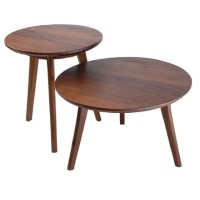 Jual Coffee table dengan model bulat klasik - Kota Bandung ...