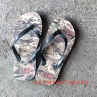 Sandal tactical multicam