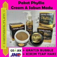 Cream Madu Phylia - Untuk Kulit Lebih Muda